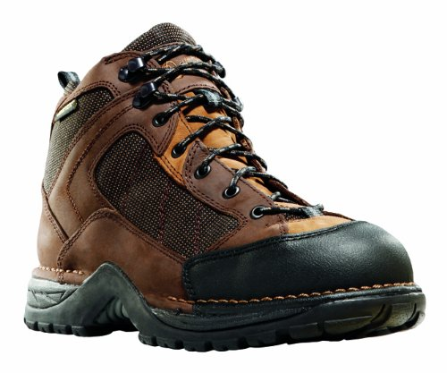 Danner Men's Radical 452 GTX Outdoor Boot,Dark Brown,8 D US