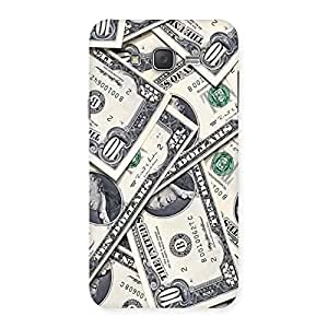 Cute Bucks Lot Back Case Cover for Galaxy J7