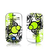 Simply Green Design Protective Skin Decal Sticker for Samsung Strive SGH A687 Cell Phone