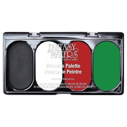 Wet n Wild Fantasy Makers Painter's Palette Queen of the Dead by Wet