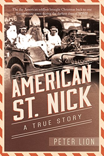 Peter Lion - American St. Nick: A True Story
