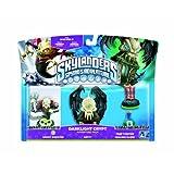 echange, troc Figurine Skylanders: Spyro's adventure - Ghost Roaster + Crypte noire + Élixir + Sablier