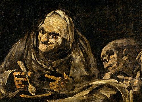 millesime-fransisco-goya-deux-vieillards-mangeant-de-la-soupe-detail-environ-1819-23-sur-format-a3-p