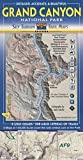 img - for Grand Canyon Trail Map 4th Edition book / textbook / text book