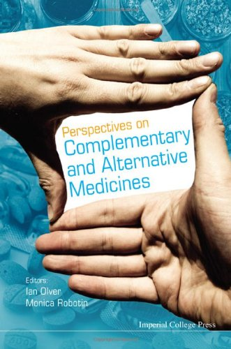 Perspectives On Complementary And Alternative Medicines