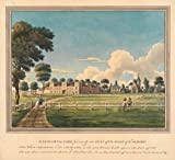 Charles Tomkins - Hanworth Park, Hounslow, London Art Print