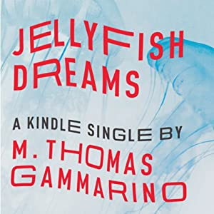 Jellyfish Dreams Audiobook