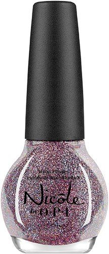 Nicole By Opi Nail Lacquer Dazzling With
