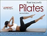 img - for Pilates-2nd Edition 2nd by Isacowitz, Rael (2014) Paperback book / textbook / text book