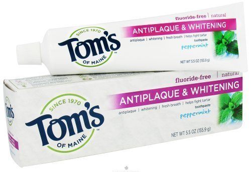 toms-of-maine-toothpaste-antiplaque-whitening-fluride-free-peppermint-55-oz-by-toms-of-maine-beauty-