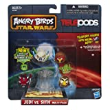 Angry Birds Star Wars Telepods Rebels Vs. Villains Multi-Pack