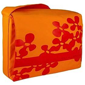 Golla Mobile Lifestyle Laptop Messenger Bag – Fits 15.4¡± Laptop