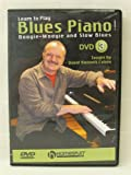 echange, troc Learn to Play Blues Piano 3 [Import anglais]