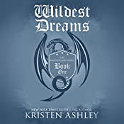Wildest Dreams | Kristen Ashley