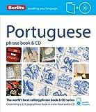 Berlitz Portuguese Phrase Book & CD