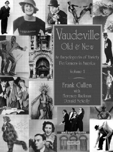Vaudeville, Old and New (Vaudeville Old And New compare prices)