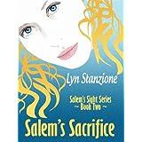Salem's Sacrifice (Salem's Sight Series Book 2) ~ Lyn Stanzione