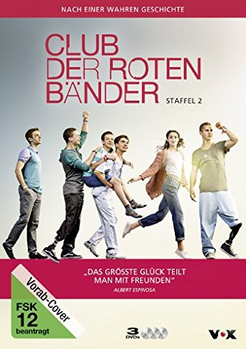 club-der-roten-bander-staffel-2-3-dvds