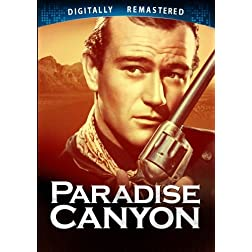 Paradise Canyon - Digitally Remastered