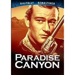 Paradise Canyon - Digitally Remastered