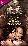 echange, troc Sherrilyn Kenyon - Le cercle des immortels, Tome 8 : Péchés nocturnes