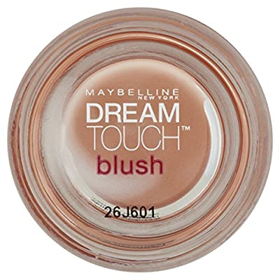 Maybelline Dream Touch Blush - 7.5 g