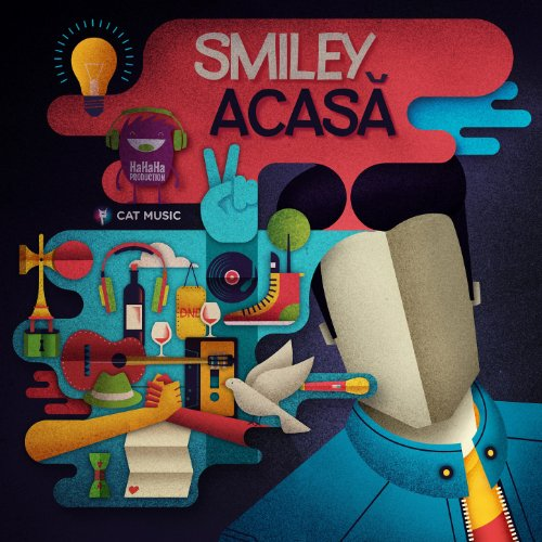 Smiley-Acasa-Special Edition-CD-FLAC-2014-KAiZEN Download