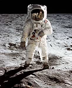 astronauts who walked on moon - photo #5