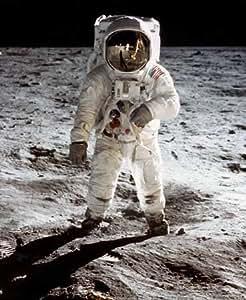 Amazon.com: Photo Neil Armstrong Astronaut Buzz Aldrin ...