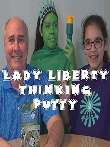 Lady Liberty Putty Review | Epic Review Guys