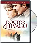 Doctor Zhivago Deluxe Edition (DVD)