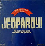 Jeopardy: 25th Anniversary Edition