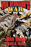 cover of Von Neumann's War (Von Neuman)