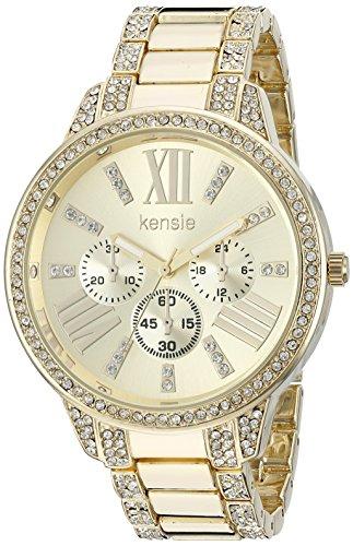 kensie-womens-quartz-metal-and-alloy-casual-watch-colorgold-toned-model-ken5157