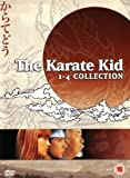 echange, troc The Karate Kid Collection [Box Set] [Import anglais]