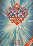 The Doctor Who Technical Manual (0394862147) by Mark Harris