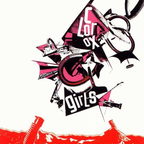 clorox-girls