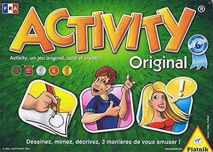 Piatnik - Jeux de Société - Activité Club