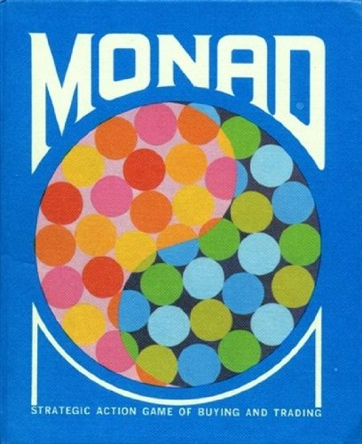 Monad [Import allemand]