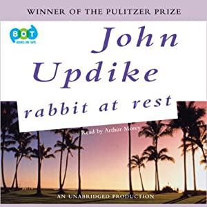 Rabbit at Rest | [John Updike]