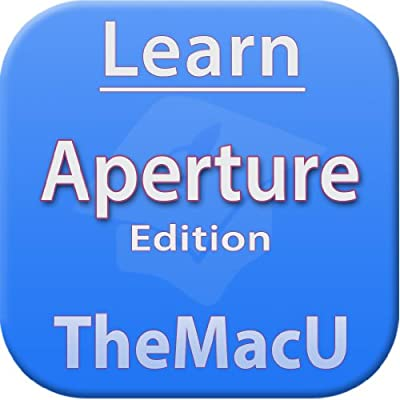 Learn - Aperture Video Training Course [Download]