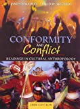 img - for Conformity and Conflict, 2008 Edition (with MyAnthroKit Student Access Code Card) book / textbook / text book