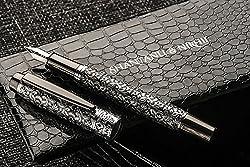 Shantanu Nikhil Baroque Fountain pen