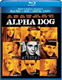 Alpha Dog (Blu ray + DVD + Digital Copy) [Blu-ray]