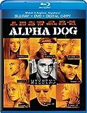 Alpha Dog (Blu ray + DVD + Digital Copy) [Blu-ray]