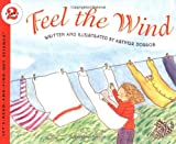 Feel the Wind (Lets-Read-and-Find-Out Science 2)
