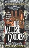 Maltese Goddess An Archaelogical Mystery