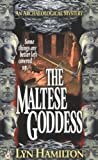 The Maltese Goddess (Archaeological Mysteries, No. 2) (0425162400) by Hamilton, Lyn