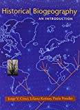 img - for Historical Biogeography: An Introduction book / textbook / text book