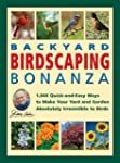 Jerry Baker's Backyard Birdscaping Bo...
